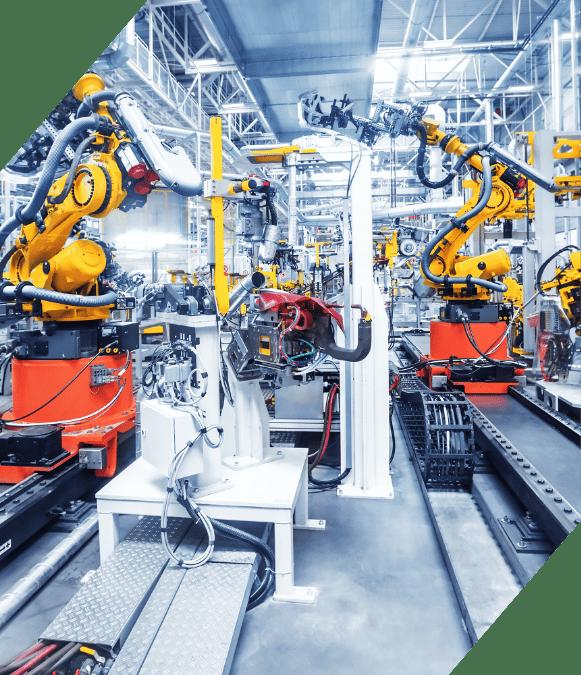 Expert-AMT robotic arms
