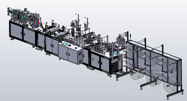 Expert-AMT medical machine