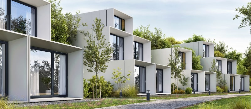 modular building Expert-AMT