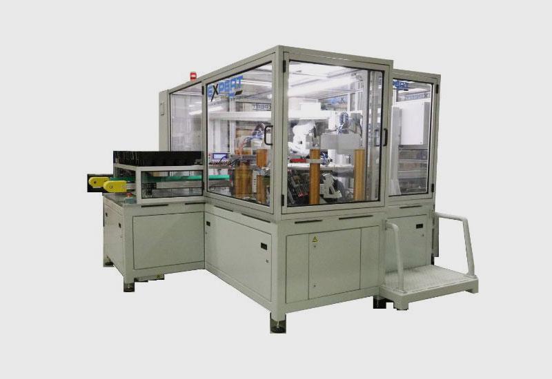 Expert-AMT automation services