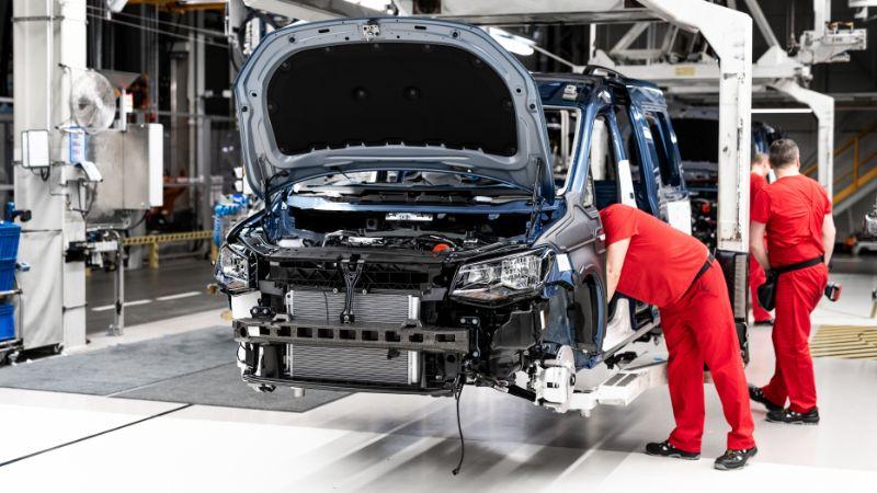 trim assembly Expert-AMT