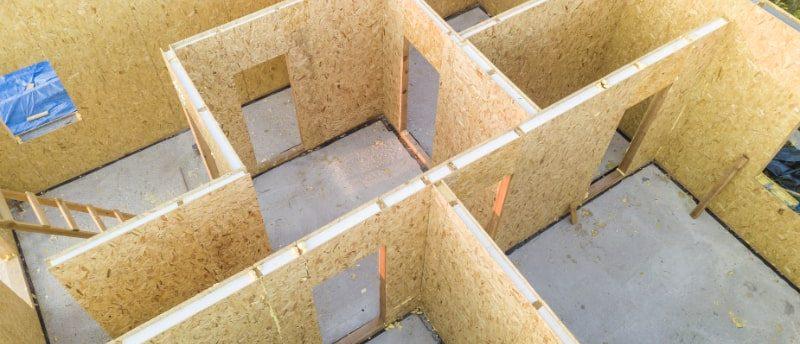 modular building joining Expert-AMT