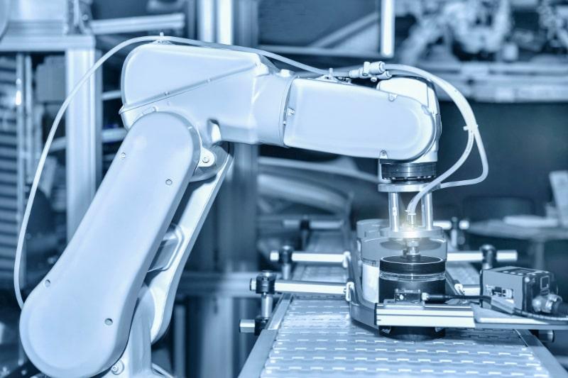 Bespoke Robotics